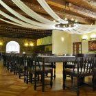 Põltsamaa lossirestoran Konvent | Teele Kaeramaa