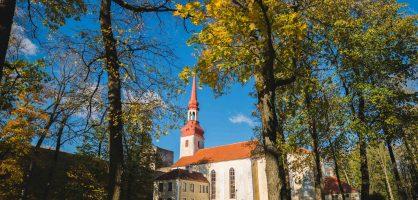 Põltsamaa Niguliste kirik