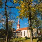 Põltsamaa Niguliste kirik | Liina Laurikainen-Päri