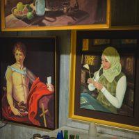 Kunstikeskus | Liina Laurikainen-Päri