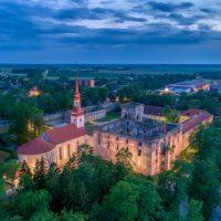 Põltsamaa loss | Ragnar Vutt
