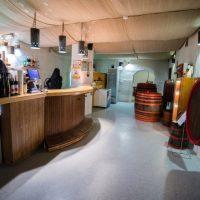Põltsamaa veinikelder | Liina Laurikainen-Päri