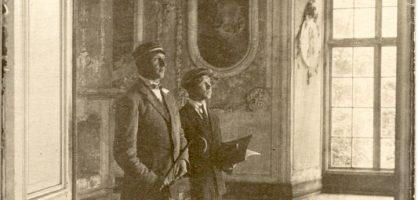 Põltsamaa Muuseum tähistab 24. sünnipäeva rokokootoa esitlusega